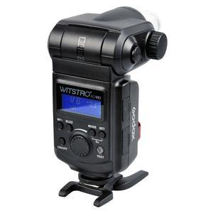 Godox WITSTRO AD180 Powerful & Portable 180W External Flash Speedlite for DSLR Canon Nikon Pentax Olympas