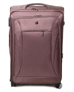 TRAVEL LIGHT Premium 20inch Cabin Trolley Case - Brown