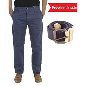 """511â""""¢ Slim Fit Black Coffee Thermo With A Free Belt"""