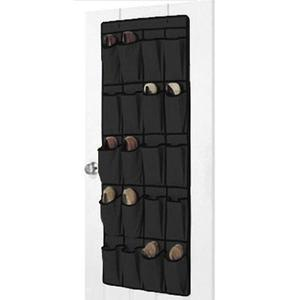 Hanging Sturdy Shoes Storage Over the Door Shoe Organizer