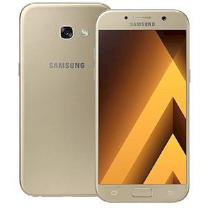 "Samsung Galaxy A5 (2017) - 5.2"" AMOLED Display - 3GB RAM - 32GB ROM - Fingerprint Sensor"