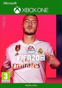Fifa 20 Xbox One Game Key