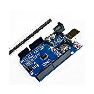 ArduinoUno R3 Smd Without Usb Cable - Blue