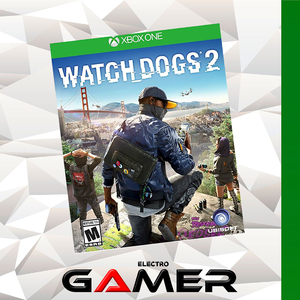 Xbox One Watch Dogs 2 Xbox One Games