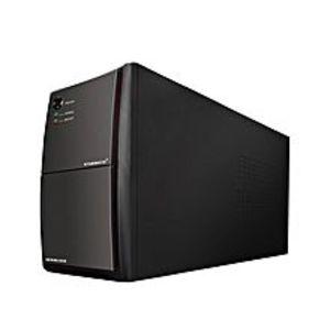 stabimaticGemini UPS -1000VA - Black