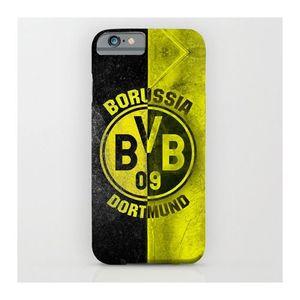 Dortmund Art Printed Mobile Cover (Samsung C7)