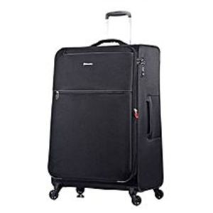 ECHOLACFirefly Trolley Bag - Black - Medium