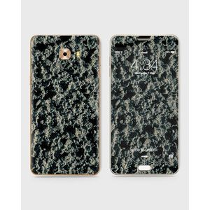 Samsung Galaxy C5 Pro Skin Wrap With Front Back And Sides Lavastein-1wall678