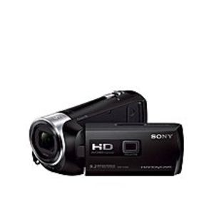 Sony HDR-PJ270E - Full HD Handycam Camcorder - 9.2 MP - 8GB With Built-in Projector - Black