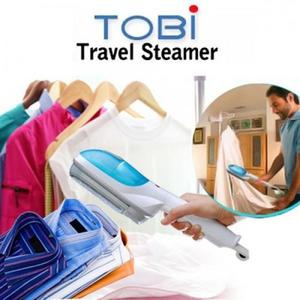 TOBI Steam Iron Brush for Traveling and Quick Iron easily