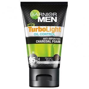 GARNIER Men Turbo light Oil Control 100 ML