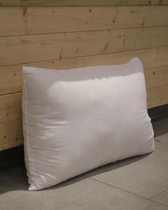 Multicolor Cotton Plain Pillow Filling