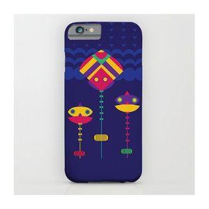 Desi Kite Art Printed Mobile Cover (Samsung C7)