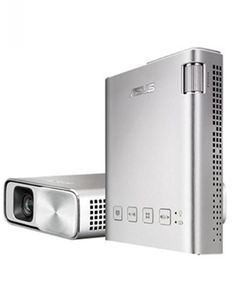 ASUS Asus ZenBeam E1 - Portable Battery Projector