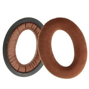 Replacement Earpads for Sennheiser HD598 HD558 HD515 HD598 Cs HD518 HD555 HD595 #brown