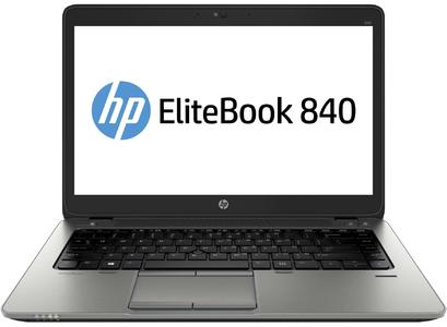 "HP EliteBook 840 G2 with Free Laptop Bag - 14"" - Core i5 5300U - 4GB RAM - 500 GB HDD - Webcam"