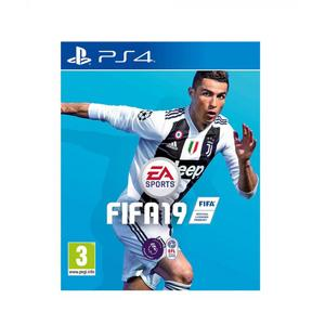 FIFA 19 - PlayStation 4 (Region.3)