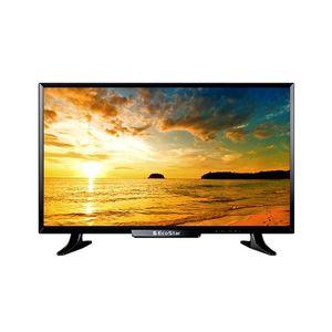 Eco Star CX-32U561 - 32 inch HD Ready LED TV - Black