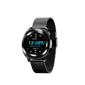 Sport Style Smart Watch Dynamic HR Sleep Monitor Phone Book Display Fitness Tracker Smart Watch