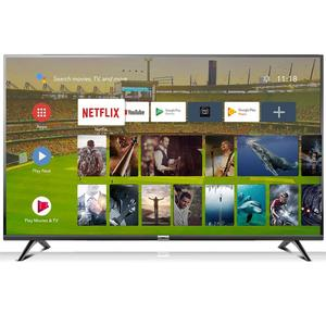"TCL S6500 40"" Smart Androidâ""¢ Full HD LED TV - Black"