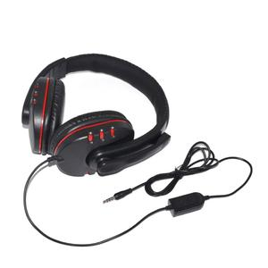 EF Wired Gaming Headphones Bass Stereo Headsets with Mic for PS4 XBOX-ONE