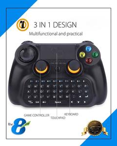 TI - 501 3 in 1 Controller  Keyboard Keypad Mouse Touch Pad for Phones TV / Pad / PC