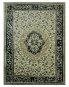Traditional Rug - Synthetic - 5X8 - Beige