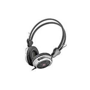 AudionicHigh Performance On-Ear Headphones - Grey