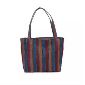 Multicolored Ladies Fancy Hand Bag