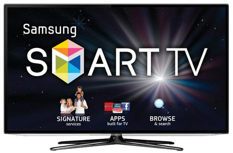 Samsung 65 Inch Smart Led TV Full Android  (Malaysian)