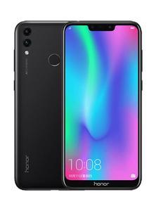 Honor 8C  3GB-32GB - 6.3 Inches - Black