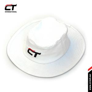 Official CT Sun Hat for Cricket for Men