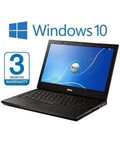"""Dell Coreâ""""¢ i-5 Laptops 4GB Ram Wi-Fi Windows 10 ( Refurb )"""
