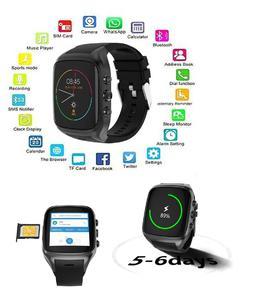 Smart Watch Android 5.1 Lollipop X02s, Smart Watch, Wrist Watch, Smart Phone Watch, Camera Watch, Mobile Watch, Watch