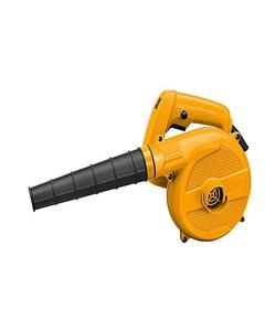 Mr umer khan Heavy Duty Home Aspirator Dust Blower WIth Dust Bag - 400W - Yellow