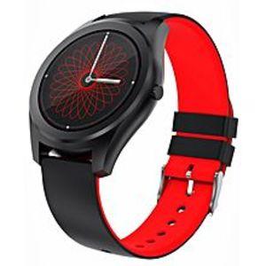 Tec MartZ4-Bluetooth-Hd Smart Watch - Matte Black (Without Sim)