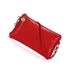 Shoulder Universal mobile phone fashion lady leisure bags Messenger bag hand