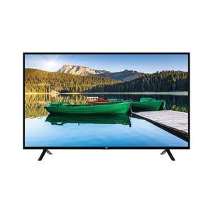 TCL P62 - Smart UHD LED TV - 40 - Black""
