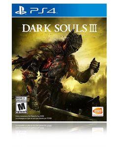 BANDAI Dark Souls III - PS4