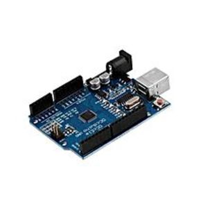 ArduinoUNO R3 without USB Cable