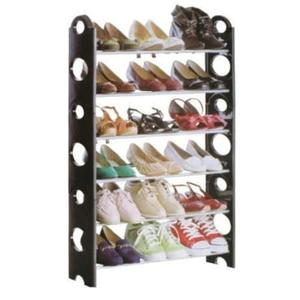 The Drawing Room-Stock able Shoe Rack Shoe Shelf 6Layers Shoe Stand Best for home use