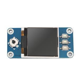 128x128 1.44inch LCD display HAT SPI for Raspberry Pi 2B/3B/Zero/Zero W