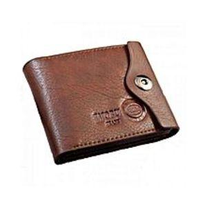 Boultan.pkPu Leather Wallet For Men