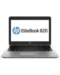 "EliteBook 820 G1 - 12.5"" HD LED Display - 4th Gen. Intel Core i5-4300U - FreeDOS 2.0 (Refurbished)"