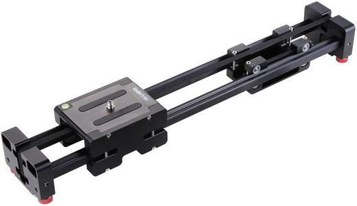 Koolertron Pro DSLR Camera Track Dolly Slider Video Stabilizer