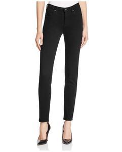 Denim Skinny Jeans For Women