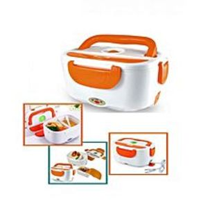 ShopOyeElectric Lunch Box For Hot Food