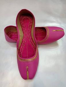 Stylish Traditional Khussa Footwears For Women