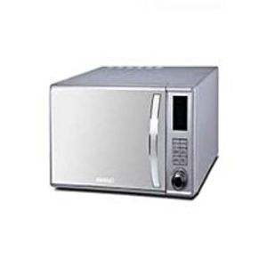 HOMAGEHms -2010S Microwave Oven - Silver