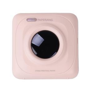 Mini Thermal Printer Bluetooth Phone Wireless Photo Printer P1S